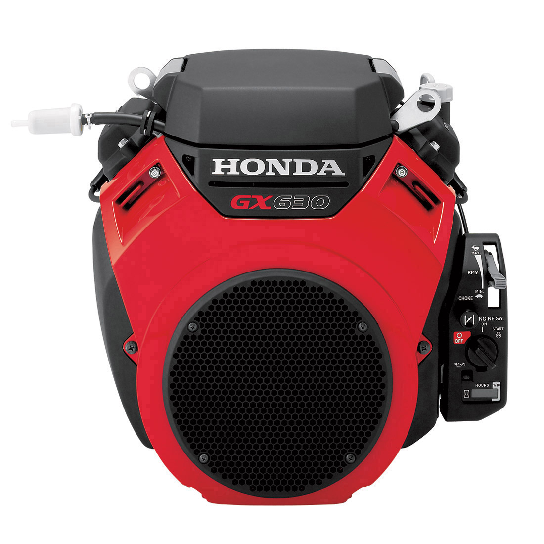 honda gx630 gator generators rh gatorgenerator com Honda ATV Wiring Diagram Honda Civic Wiring Harness Diagram