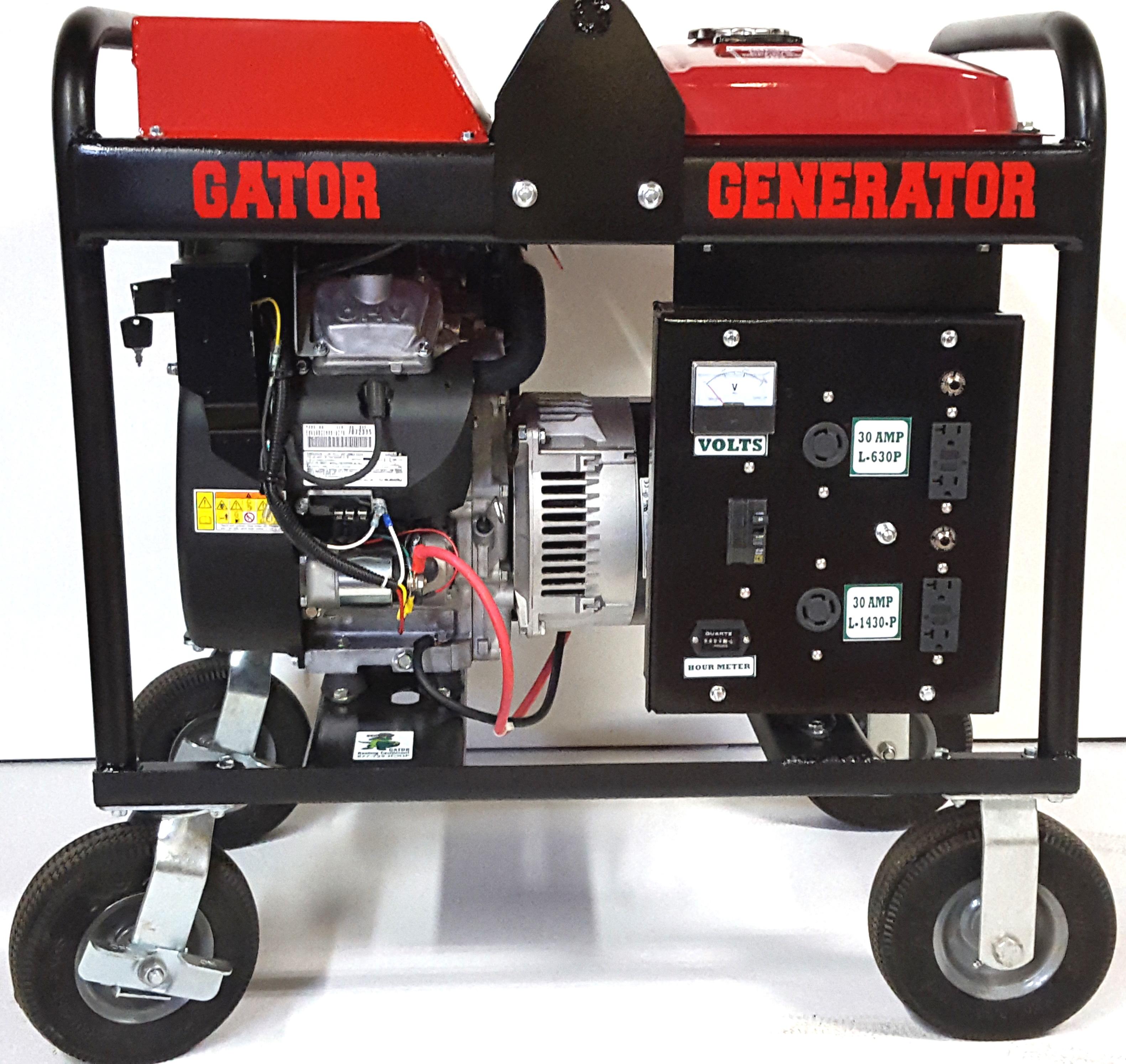 HONDA 10000 Watt   GATOR GENERATORS
